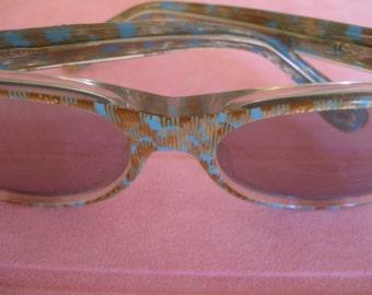 Michele Lamy Vintage French Sunglasses Women