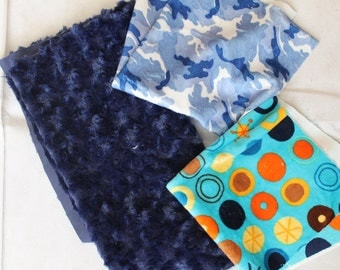 Kakie CariAbout Blanket