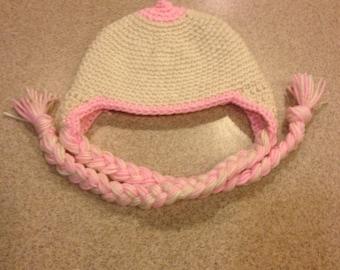 Crochet Boob Hat For Any Size Head