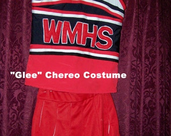 """Get your """"Glee"""" on with this cheerleader wanabe"""