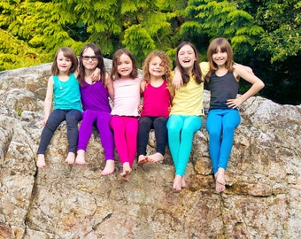 Kids' sports & activewear