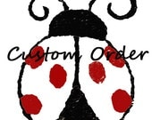 Custom Order for Melandro Q.