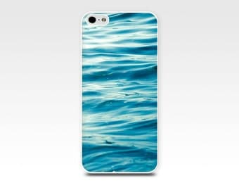 iphone 5s case nautical iphone case 6 iphone 4s 4 5 case beach scene iphone fine art iphone 5 case water ripples photography case aqua teal