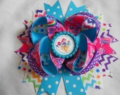 My Little Pony Boutique Hair Bow