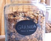 Our Favorite Granola Recipe