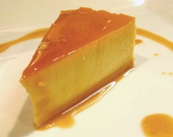 Best Cuban Flan Recipe