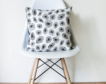 Sektion Pillow Cover