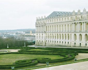 Paris Photography,Versailles Print,Chateau,Marie Antoinette,Paris,France,Fashion Wall Art,Paris Photography,Preppy Dorm,Paris Theme Nursery