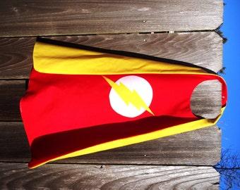 Flash Gordon Cape - Handmade and Reversible