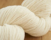 IN STOCK!!!  Bedfordshire Wool Company Southdown 4-ply knitting yarn (100g hanks)