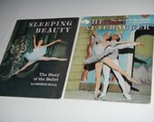 The Story of the Ballet Sleeping Beauty and The Nutcracker by George Hall
