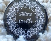 Future Cosette Button!