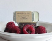 Chocolate Raspberry Drizzle Solid Perfume - Valentine's Day