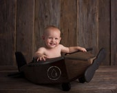 Photo Prop, Airplane Photography Prop, Plane Prop, Newborn Prop, Plane, Prop, Aviator, Aviator Prop, Boy Prop