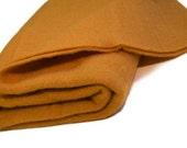 Biscuit Coloured Prefelt, 18 x 18 inches, Merino Wool Prefelt, Fat Quarter of Prefelt