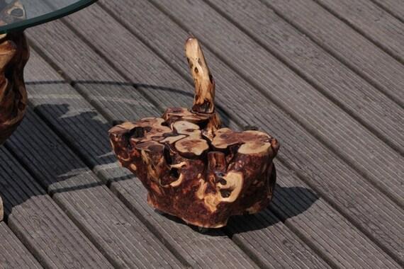 Table Tisch Couchtisch Möbel Kunst Einzelstück by