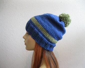 CLEARANCE SALE 30% OFF Knit Beanie - Slouchy Beanie - Knitted Slouchy Beanie - Knit Hats - Beanies - Knit Beanie Hat - Slouchy Beanie Hat