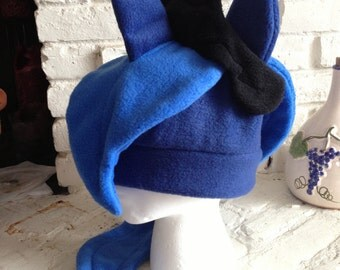 Princess Luna Fleece Hat