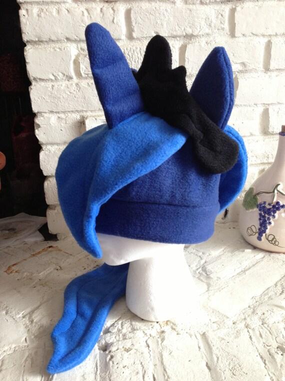 Princess Luna Fleece Hat