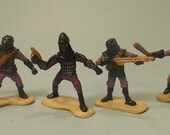 Planet of the Apes 54mm Gorilla Toy Soldiers