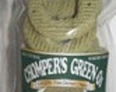 GreenO's Natural dental chew ring - 6 per package