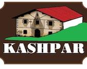 Custom Hand Painted Sign - Kashpar