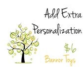 Add Extra Personalization
