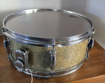 Snare Drum Vintage Star Snare Made In Japan Free Shipping