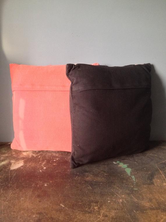 VIntage Southwestern Decorative Pillow