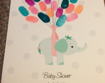 Baby Shower Game/Activity SO CUTE