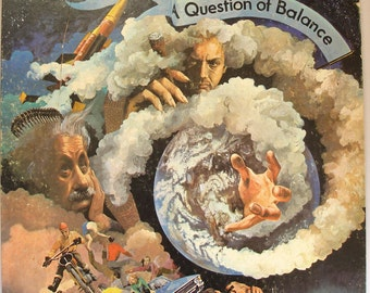 The Moody Blues - A Question of Balance (THS 3 )
