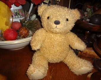 Collectible Ralph Lauren teddy bear...darling!