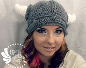ALL SIZES/COLORS Lael Viking Beanie