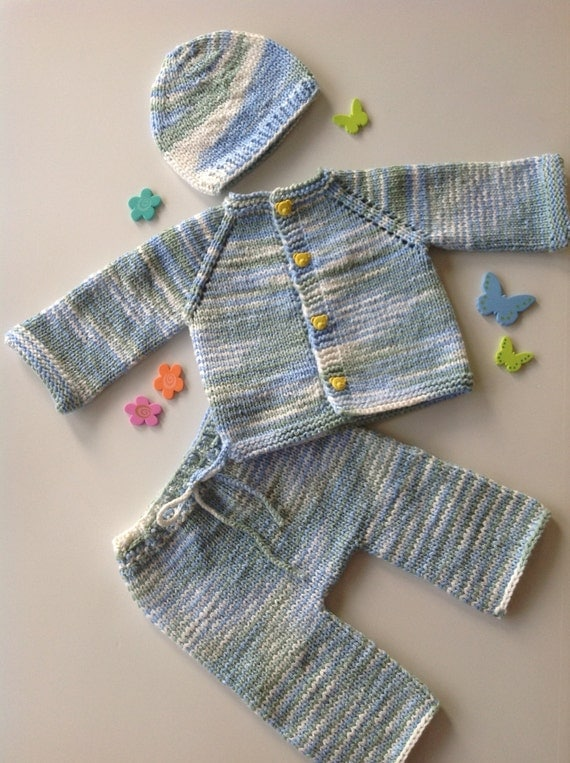 Baby boys sets come with multiple pieces for a completely cute and coordinated look. Rock out his wardrobe with a polo romper, or go for simple shirt and pants sets. Accent any outfit with accessories like socks, booties and hats.