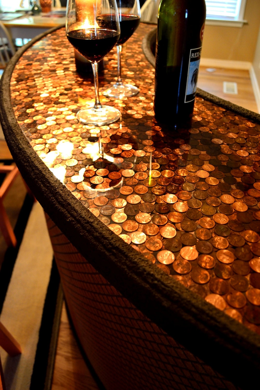 wine bar penny top home bar serving station home bar
