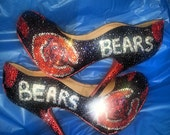 NFL Bling Shoes
