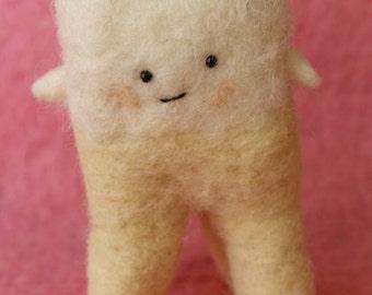 Ex-voto tooth