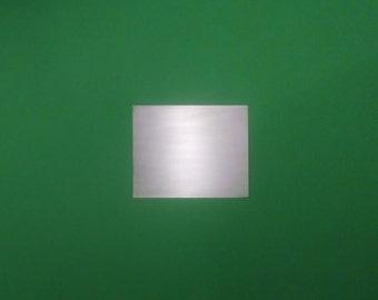 """DIY framed magnet board.  Fits a 8"""" x 10"""" frame.  Magnetic"""