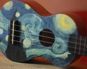 Starry Night Ukulele