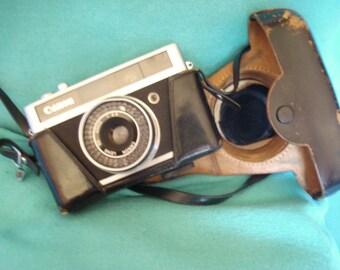 Canonet Junior