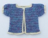Baby Sweater, 0-6 Months