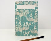 "1 ""Jungle"" notebook - 1 carnet ""Jungle"""