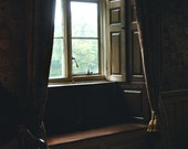 Manor Window Seat 5x7 Photo: �Reticence� - Brightmore