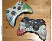 Looking to Get Your Video Game Controllers Customized?