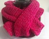 Sparkling scarfs!