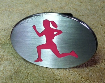 Runner hitch cover