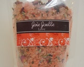 Love Red Bath Salts, happiness, love, attracting soul mates, twinflame, passion