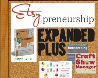 E-preneurship - Expanded Plus