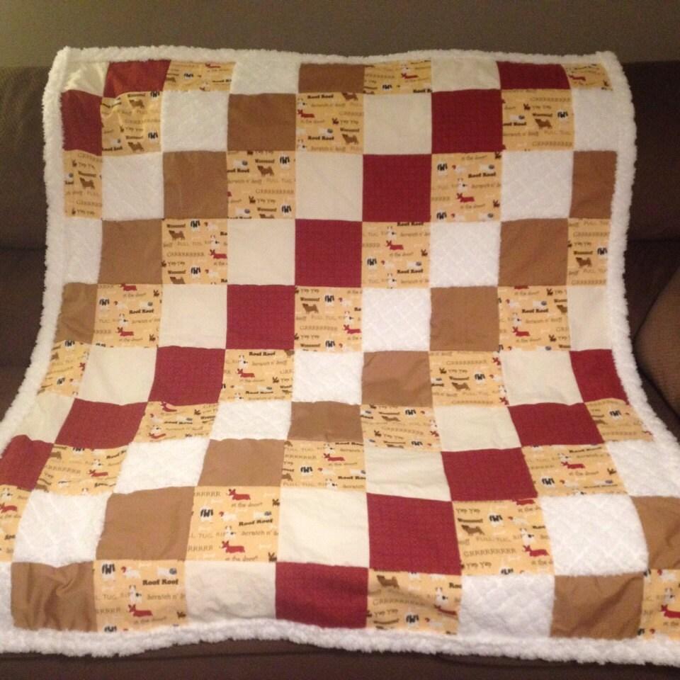 Quilt Patterns Dog Breeds Cafca Info For