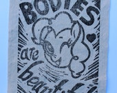 All Bodies Are Beautiful Patch featuring Pinkie Pie- My Little Pony